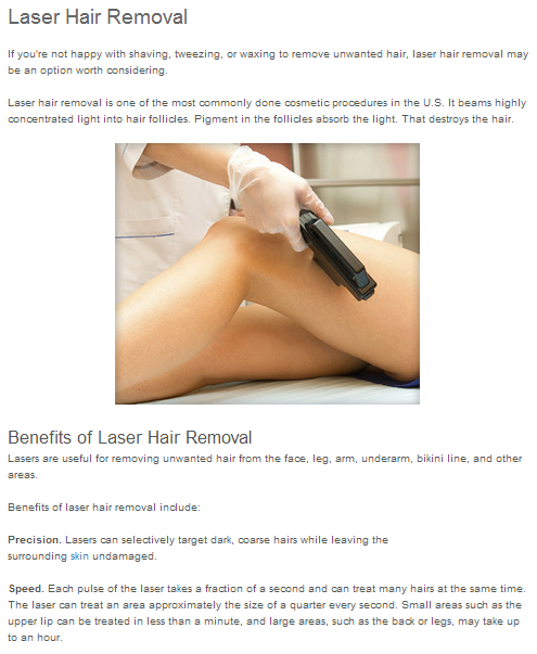 Laser Hair Removal in Albuquerque Smoothens Your Skin like No Other